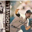 1994 Select #97 Jack McDowell