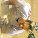 1994 Ultra #14 Scott Fletcher