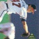 1994 Ultra #151 Tom Glavine