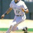 1994 Ultra #201 Darrell Whitmore ( Baseball Cards )