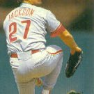 1994 Ultra #247 Danny Jackson ( Baseball Cards )