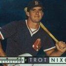 1994 Upper Deck #543 Trot Nixon RC