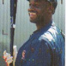 1995 Emotion #18 Chili Davis