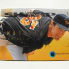 1995 Emotion #6 Mike Mussina