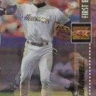 1995 Sportflix #48 Jeff Bagwell