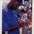1997 Collector's Choice #358 Chili Davis
