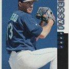 1998 Score #20 Jeff Fassero