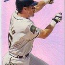 1999 Pacific Prism #79 Jeff Cirillo