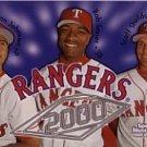 1999 Sports Illustrated #63 Robert Sasser RC