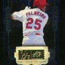 1999 SPx #78 Rafael Palmeiro