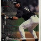 1999 Upper Deck MVP #48 Paul Konerko