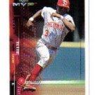 1999 Upper Deck MVP #58 Pokey Reese