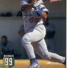 1999 Upper Deck Victory #196 Angel Pena