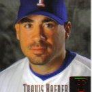 2001 Upper Deck #286 Travis Hafner SR RC