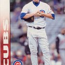 2002 Leaf #61 Kerry Wood