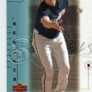 2002 Upper Deck Ovation #34 Richie Sexson