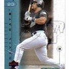 2002 Upper Deck Ovation #6 Greg Vaughn