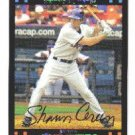 2007 Topps #346 Shawn Green - New York Mets (Baseball Cards)