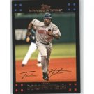 2007 Topps #388 Torii Hunter - Minnesota Twins (Baseball Cards)