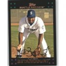2007 Topps #576 Yuniesky Betancourt - Seattle Mariners (Baseball Cards)