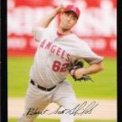 2007 Topps Update #132 Scot Shields - Los Angeles Angels (Baseball Cards)