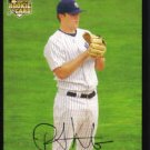 2007 Topps Update #162 Phil Hughes (RC) - New York Yankees (RC - Rookie Card)(Baseball Cards)