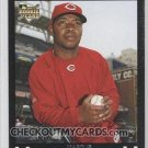2007 Topps Update #195 Marcus McBeth (RC) - Oakland Athletics (RC - Rookie Card)(Baseball Cards)