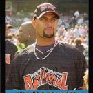 2007 Topps Update #254 Albert Pujols - St. Louis Cardinals (All-Star)(Baseball Cards)