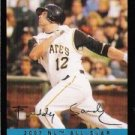 2007 Topps Update #259 Freddy Sanchez - Pittsburgh Pirates (All-Star)(Baseball Cards)