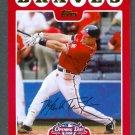 2008 Topps Opening Day #145 Mark Teixeira - Atlanta Braves (Baseball Cards)