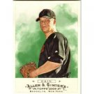 2009 Topps Allen and Ginter #8 Matt Cain