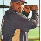 2010 Topps Heritage #152 Prince Fielder