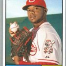 2010 Topps Heritage #162 Johnny Cueto