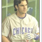 2010 Topps Heritage #196 Ryan Theriot - Chicago Cubs (Baseball Cards)