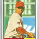 2010 Topps Heritage #263 Brian Fuentes