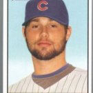 2010 Topps Heritage #379 Randy Wells - Chicago Cubs (Baseball Cards)