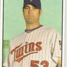 2010 Topps Heritage #63 Nick Blackburn