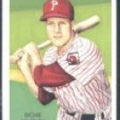 2010 Topps National Chicle #251 Richie Ashburn - Philadelphia Phillies (Baseball Cards)