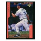 1999 Upper Deck Challengers for 70 #88 Jeremy Giambi
