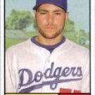 2010 Topps Heritage #74 Russell Martin