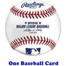 1994 Select #134 Orel Hershiser ( Baseball Cards )