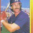 1990 Topps Traded #30 Nick Esasky ( Baseball Cards )