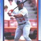 1990 Topps #700 Kirby Puckett - Minnesota Twins (Baseball Cards)