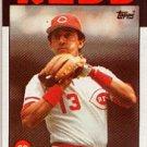 1986 Topps #195 Dave Concepcion