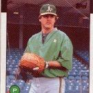 1986 Topps #624 Steve McCatty