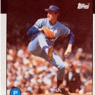 1986 Topps #77 Charlie Leibrandt - Kansas City Royals (Baseball Cards)