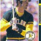1987 Donruss #425 Dave Kingman