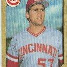 1987 Topps #146 Tracy Jones - Cincinnati Reds (Baseball Cards)