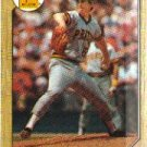 1987 Topps #16 Pat Clements