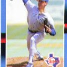 1988 Donruss #101 Bobby Witt